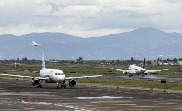 El proyecto para la rehabilitación de la pista tendrá un desarrollo topográfico en cuatro mil metros lineales. FOTO: ESPECIAL