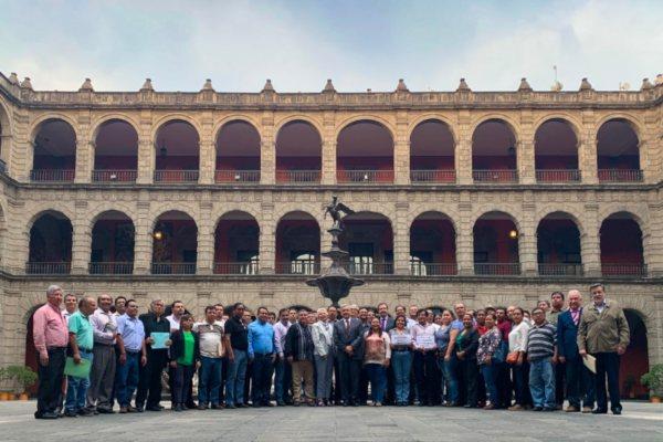AMLO CNTE Reforma Educativa PAN