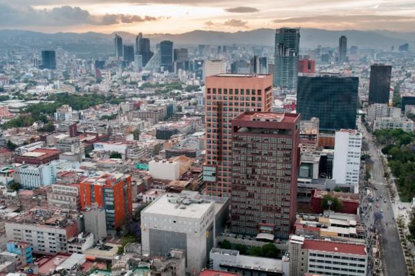 Gran Bretaña alerta sobre violencia México