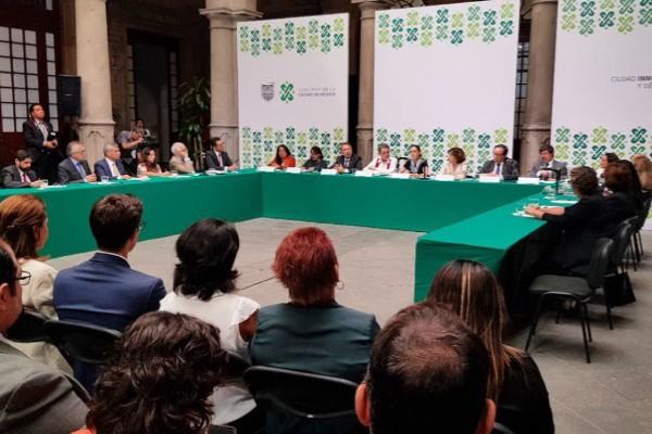 Instituto Estudios Superiores CDMX