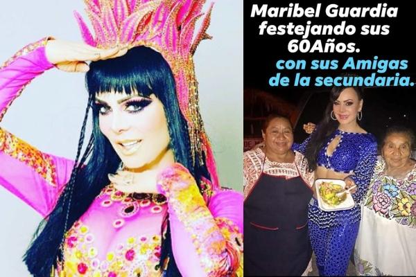 Maribel Guardia memes