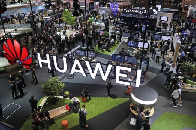 Huawei, que es miembro activo de más de 400 organizaciones del sector, dice que nunca ha violado ningún código. FOTO: ESPECIAL