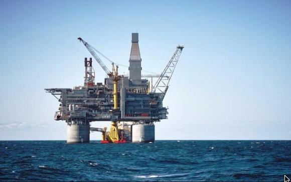 Las aguas profundas tienen una capacidad de 28 mil millones de barriles de petróleo crudo. FOTO: ESPECIAL