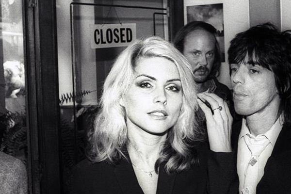 Debbie Harry vocalista de Blondie confiesa haber escapado ...
