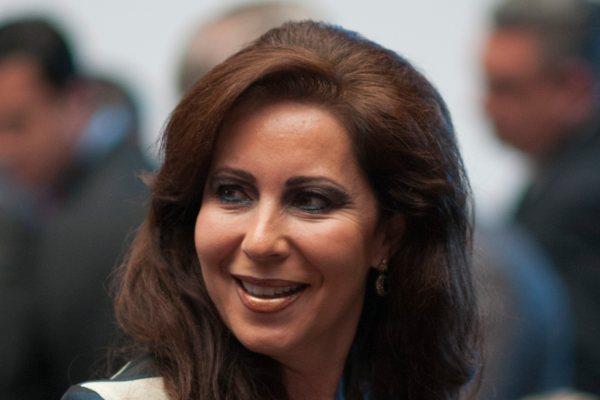 Bárbara Botello León Guanajuato Peculado