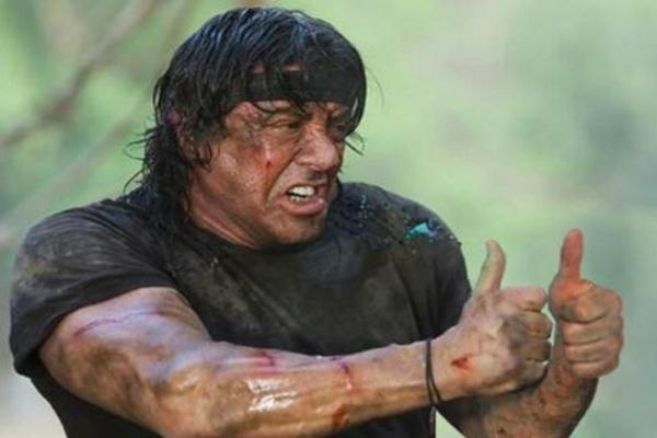 Se filtra tráiler de Rambo 5