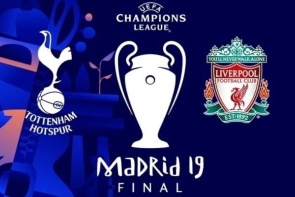 Liverpool vs Tottenham, dónde ver la final de la Champions League