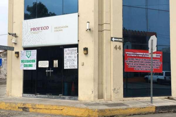 Los más afectados serán los consumidores en la entidad, ante la falta de una dependencia cerca, ya que tendrían que ir hasta Jalisco. Foto: Especial