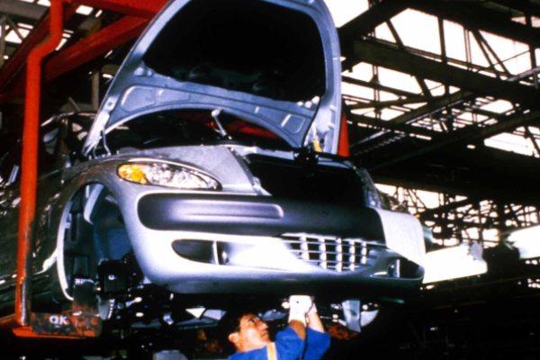 Industria Automotriz Aranceles Donal Trump AMLO
