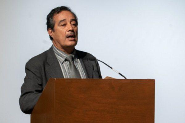 Alfredo Domínguez Marrufo Reforma Laboral STPS
