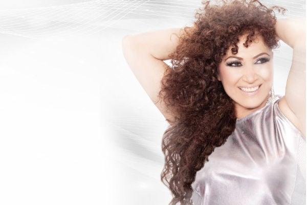 Amanda Miguel pospone concierto en Auditorio Nacional por problemas de salud