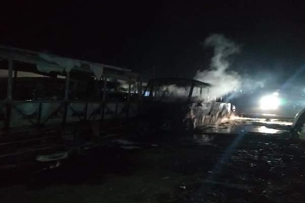 Incendio-pension-transporte-El-Marques