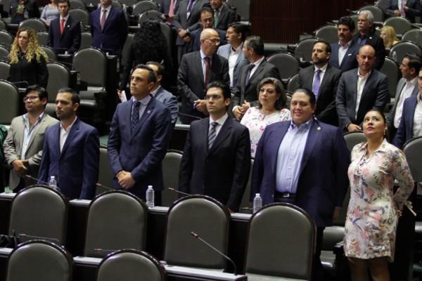 diputados respaldan a AMLO frente declaraciones de Trump