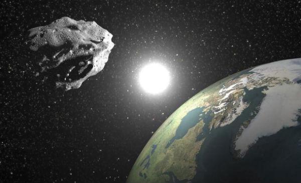 El administrador de la NASA pronunció un escalofriante discurso en una importante conferencia espacial.FOTO: ESPECIAL