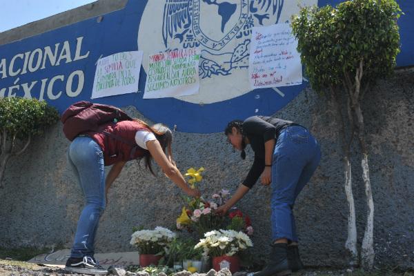 Brugada Molina indicó que mantienen coordinación con autoridades de la Universidad Nacional Autónoma de México (UNAM) y el gobierno capitalino sobre la seguridad alrededor de las instituciones