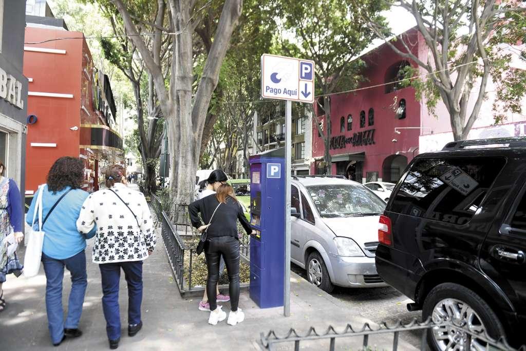 Las actuales firmas operadoras del servicio están en la mira de las autoridades locales. FOTO: LESLIE PÉREZ