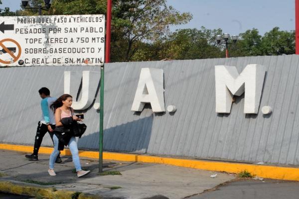 Daños en investigaciones tras 3 meses de huelga: Michelle Chauvet, investigadora de la UAM