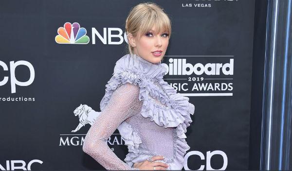 Este miércoles 1 de mayo se lleva a cabo la ceremonia de entrega de los Billboard Music Awards 2019 en Las Vegas. FOTO: @billboard