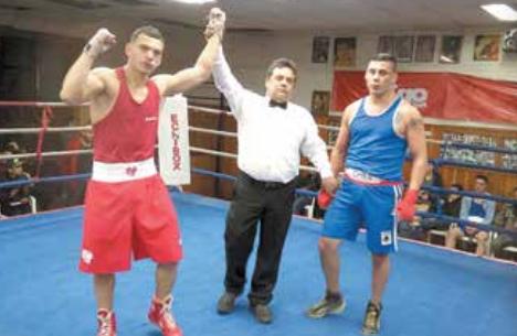 La actual administración del boxeo aficionado no está al nivel que merece ser la base de las futuras estrellas