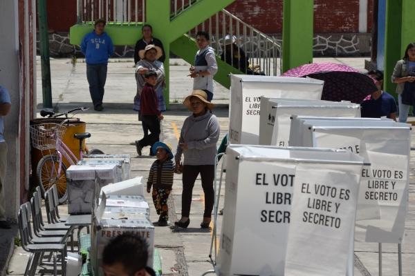 Fepade registra 158 denuncias en las Elecciones 2019