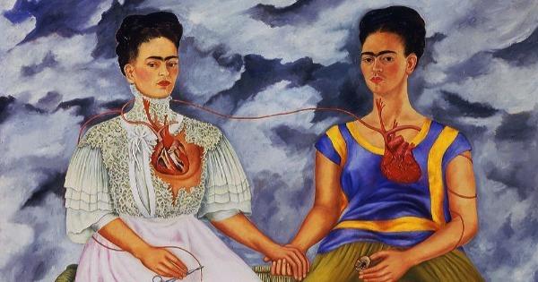 Las dos Fridas sigue siendo la obra mexicana más solicitada en el mundo, pero también la más negada. Foto: Especial