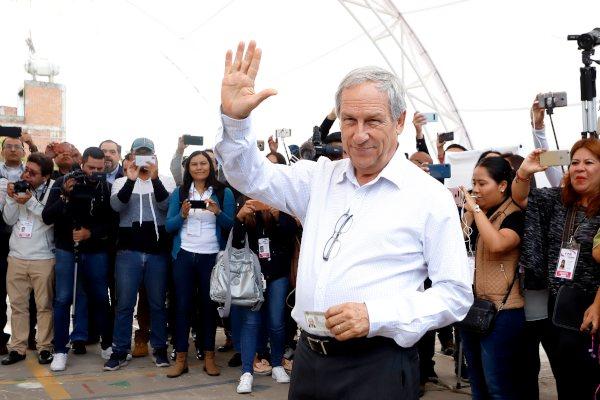 Enrique Cárdenas PAN Puebla Miguel Barbosa