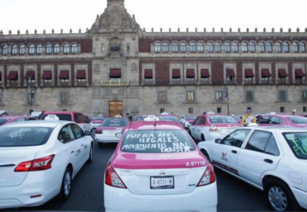 Más de 20 mil trabajadores amagan con realizar un paro nacional en tanto las autoridades no den respuesta a sus exigencias. FOTO: ESPECIAL