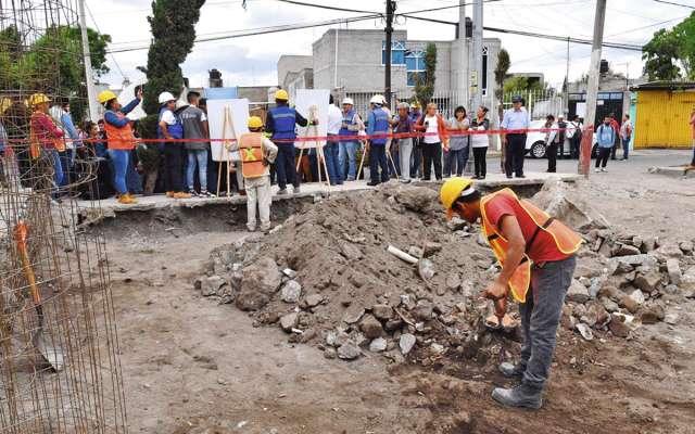 En julio arrancan las obras.FOTO: PABLO SALAZAR SOLÍS