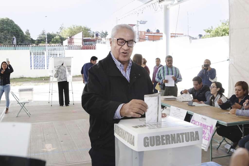 El mandato de Pacheco culminará el próximo 31 de julio.FOTO: ESPECIAL