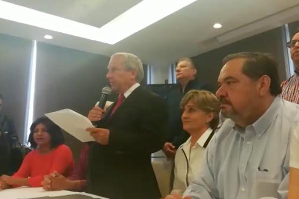 Cárdenas consideró que la participación de los ciudadanos es el elemento más importante en cualquier elección. Foto: Especial