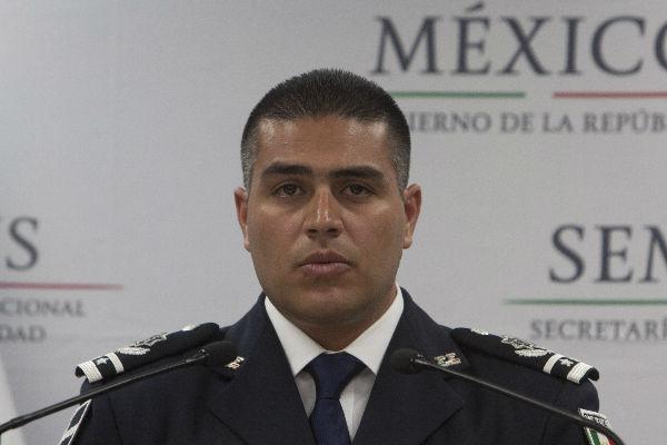 Renuncia Omar García Harfuch a la AIC y Delitos Federales de la FGR