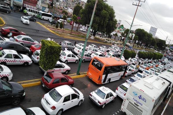 Protestas-taxistas-Atizapan