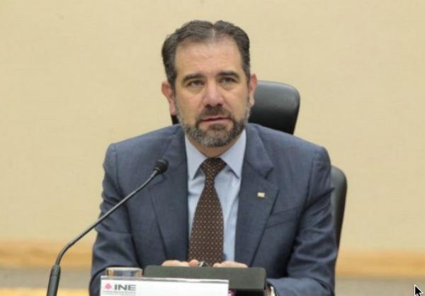 Córdova Vianello reconoció que hubo un alto índice de abstencionismo, que en algunos estados fue de casi 70 por ciento. FOTO: ESPECIAL