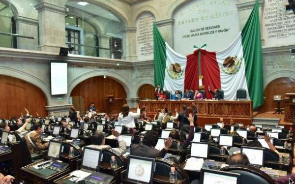 on la aprobación de 17 congresos a la Reforma constitucional en materia de Paridad de Género, la minuta será regresada al Ejecutivo Federal. FOTO: ESPECIAL