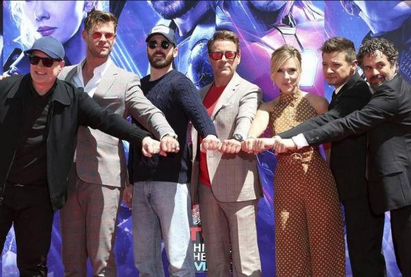 Hasta el momento, más de 24.3 millones de espectadores del país han visto  la película de Marvel. FOTO: ESPECIAL