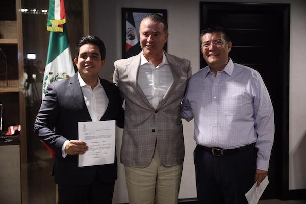 Cambios-gabinete-Sinaloa-Quirino-Ordaz