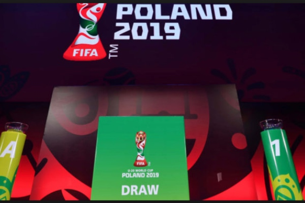 Copa del Mundo Sub 20 Polonia 2019