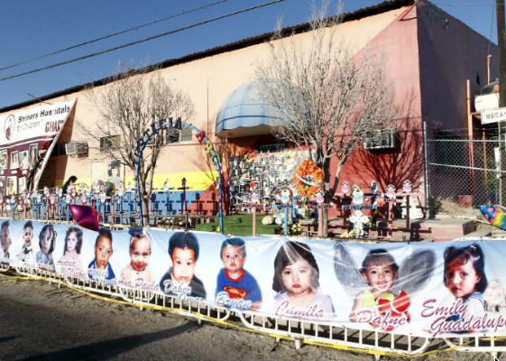 El 5 de junio 106 menores resultaron heridos y 49 más murieron. FOTO: ESPECIAL