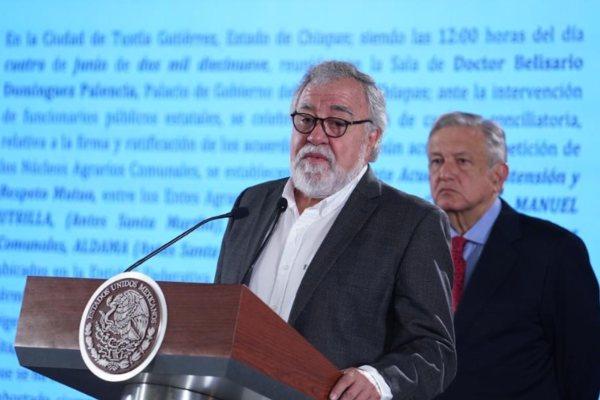 AMLO La Mañanera Padres ABC Guardería IMSS
