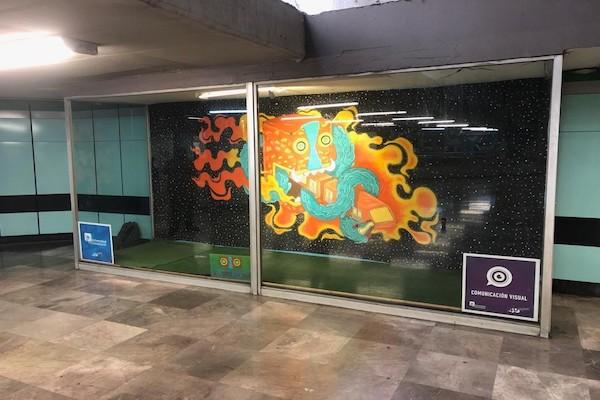 Exposiciones-Estaciones-del-Metro-Junio