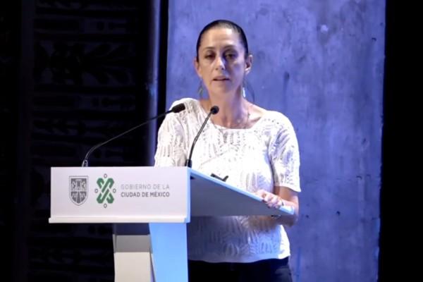 Presentan programa ambiental de cambio climático para cdmx