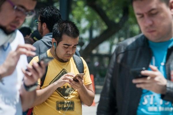 ¿Cuánto tiempo pasan los mexicanos en WhatsApp?