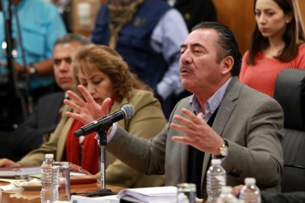 Antonio Ortega Martínez