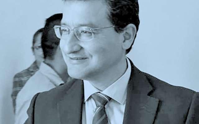 Rubén Vasconcelos / Columna Invitada / Heraldo de México