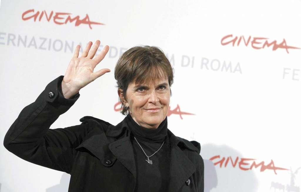 Aclaró que sí contaba con la autorización de ir a Cannes.FOTO: ESPECIAL