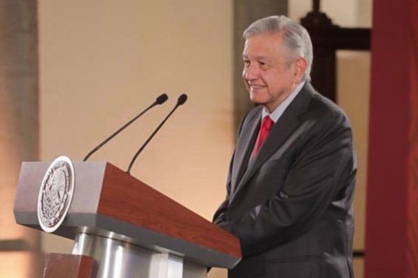 AMLO Guardería ABC López Obrador