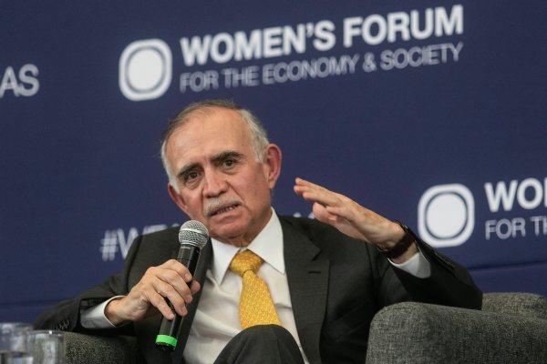 Alfonso Romo Presidencia Marcelo Ebrard