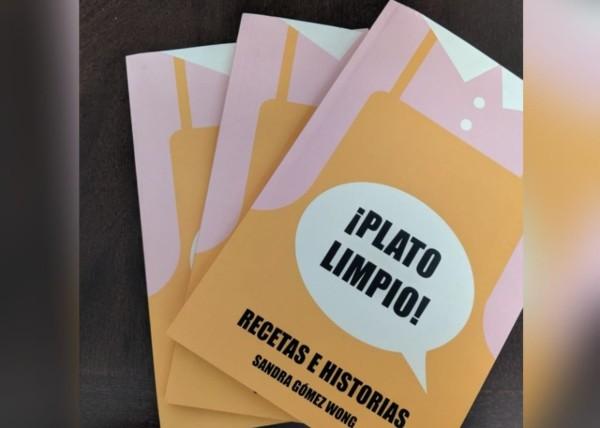 El libro de la escritora independiente se puede adquirir en la plataforma Amazon. Foto: Especial