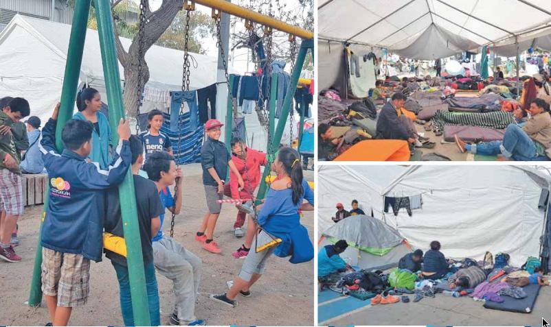 De acuerdo con cifras oficiales, en Baja California se presentan al año hasta cinco mil 200 casos.FOTO: ATAHUALPA GARIBAY