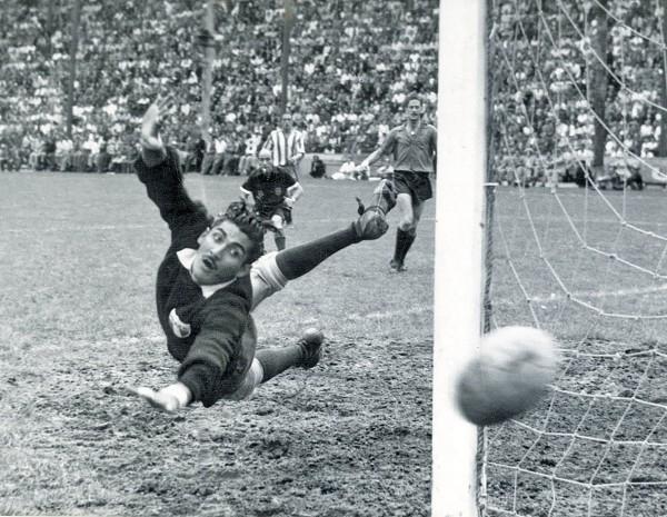 Jugó un total de 48 partidos con la Selección Mexicana. Foto: Especial